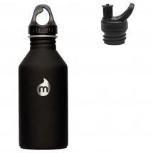 Mizu - Drinkflessenset - M6 - Sport Cap