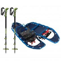 MSR - Lightning Ascent - Civetta Pro - Snowshoes set