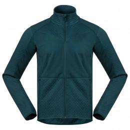 Bergans - Middagstind Jacket - Giacca di lana