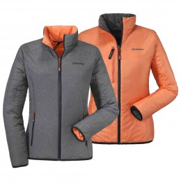 Schöffel - Women's Ventloft Jacket Salzburg - Winter jacket