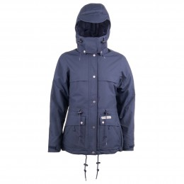 Jack Wolfskin - Women's Century - 3-in-1 jacket