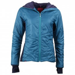 Triple2 - Women's Duun Jacket BF Bergfreunde-Edition