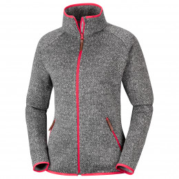 Columbia - Women's Chillin Fleece Non Hooded - Fleecejacka