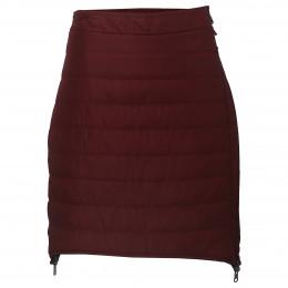 Stoic - Women's Hakkas LT Padded Reversible Skirt - Tekokuituhame