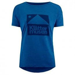 Klättermusen - Women's Eir Tee - Camiseta de manga corta