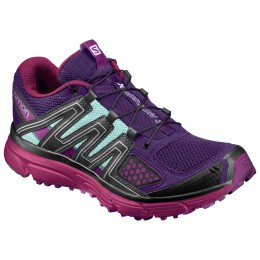 Salomon - Women's X-Mission 3 - Multisport shoes