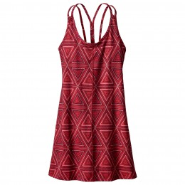 Patagonia - Women's Latticeback Dress - Robe