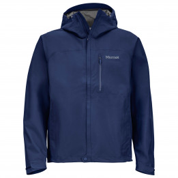 Marmot - Minimalist Jacket - Waterproof jacket size S, blue