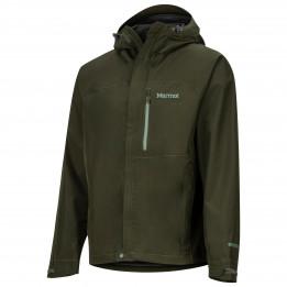 Marmot - Minimalist Jacket - Waterproof jacket size S, black