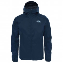 The North Face - Quest Jacket - Waterproof jacket size M, blue