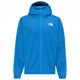 The North Face - Quest Jacket - Waterproof jacket size L, blue