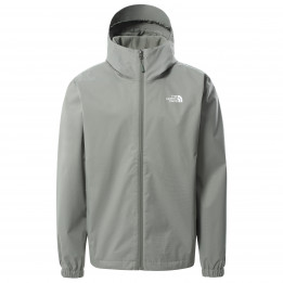 The North Face - Quest Jacket - Waterproof jacket size L, grey