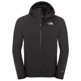 The North Face - Stratos Jacket - Waterproof jacket size M, black