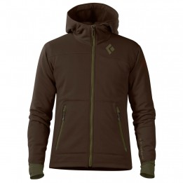Black Diamond Solution Hoody