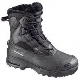Salomon - Toundra Mid WP - Winterschuhe