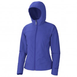 Marmot – Women´s Summerset Jacket – Softshelljacke im Web Shop bestellen