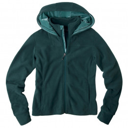 Prana - Women's Butte Zip Up - Fleecejacke