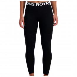 Mons Royale - Womens Christy Legging - Legging, zwart