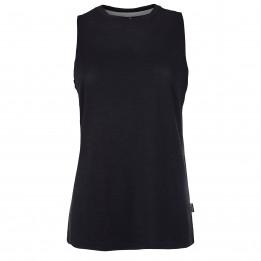 Pally'Hi - Women's Tank Robe Tentstitch - Tank top size M, black