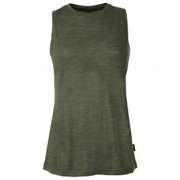 Pally'Hi - Women's Tank Robe Tentstitch - Tank top size XL, olive