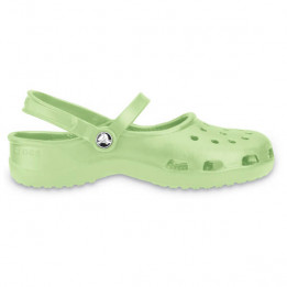 Crocs - Mary Jane - EU 44 - Celery