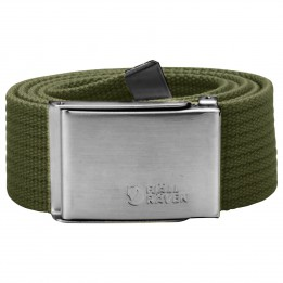 Fjällräven - Canvas Belt - Gürtel - Green 77029-620