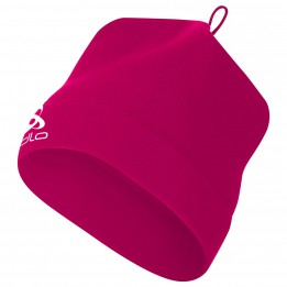 Odlo - Hat Microfleece - Mütze - Farbe: cerise 776360-30174