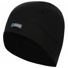Odlo - Hat Warm - Mütze - Black 10690-15000
