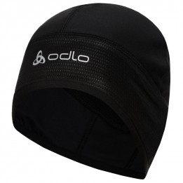 Odlo - Hat Windprotection - Mütze - Farbe: schwarz 775620-15000