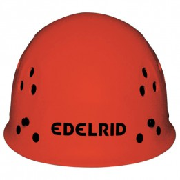 Produktabbildung: Edelrid - Ultralight - Kletterhelm - Red