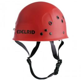 Produktabbildung: Edelrid - Ultralight Junior - Kinderkletterhelm - Red