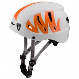 Produktabbildung: Camp - Armour - Kletterhelm - White / Orange