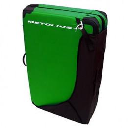 Produktabbildung: Metolius - Boss Hogg Pad - Crashpad - Green