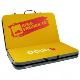 Produktabbildung: Bergfreunde.de - Paddy Kava V2 - Crashpad - Yellow