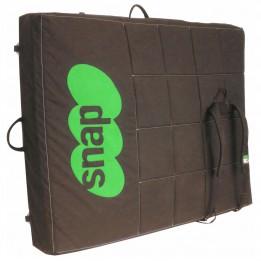 Produktabbildung: Snap - Wrap - Crashpad - Sandstone