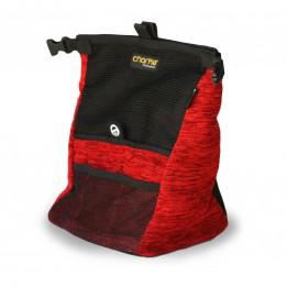 Produktabbildung: Charko - Kurb Bag - Red
