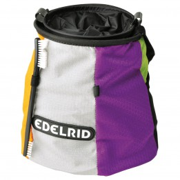 Produktabbildung: Edelrid - Boulder Bag - Colormix