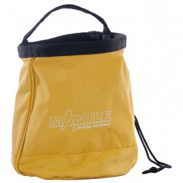 Produktabbildung: Mantle - Boulder Chalkbag - Gelb