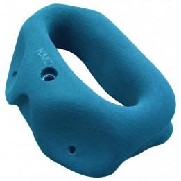 Produktabbildung: KMZ Holds - Giga 7 - Klettergriff - Blau