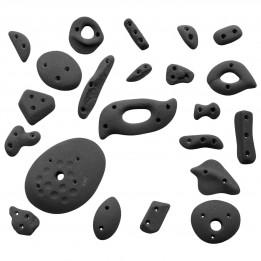 Produktabbildung: KMZ Holds - Spax 1 - 22er Spax-Set - Grau