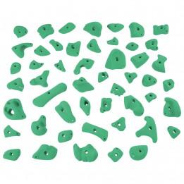Entre Prises - Club 50 - Klettergriffe - Farbe: grün EH332