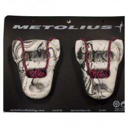 Produktabbildung: Metolius - Rock Rings 3D - Trainingsgriffe - Black