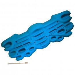 Produktabbildung: Core - Fingerboard - Trainingsboard - Blau