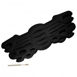 Produktabbildung: Core - Fingerboard - Trainingsboard - Schwarz