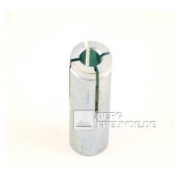 Produktabbildung: Beton M10 Einschlaganker (verzinkt) - für Klettergriffe - Einzeln