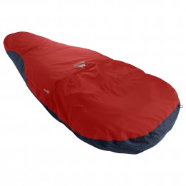 Produktabbildung: Mountain Equipment - Borealis Bivi - Biwaksack - Red
