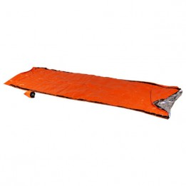 Produktabbildung: Mountain Equipment - Ultralite Bivi - Biwaksack - Orange