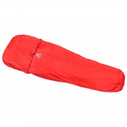 Produktabbildung: Mountain Equipment - Ion Bivi - Biwaksack - Cherry