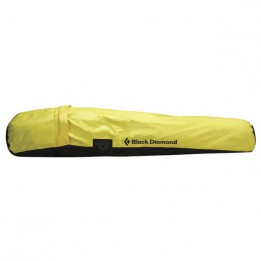 Produktabbildung: Black Diamond - Big Wall Hooped Bivy - Biwaksack - Long - Yellow
