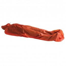 Produktabbildung: Exped - Bivybag Uno UL - Biwaksack - Terracotta